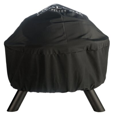 Image of Fire Pit Hydrotuff Cover