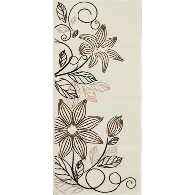 Decorative Mat Rug Size: 22 x 211