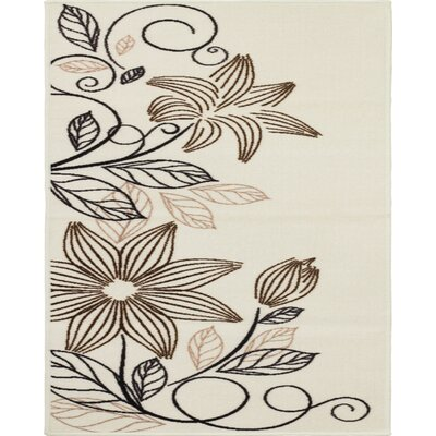 Decorative Mat Mat Size: 33 x 311