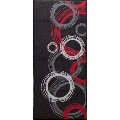 Decorative Mat Mat Size: 22 x 211