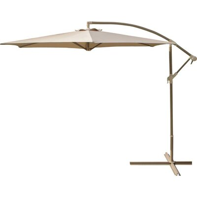 10 Cantilever Umbrella