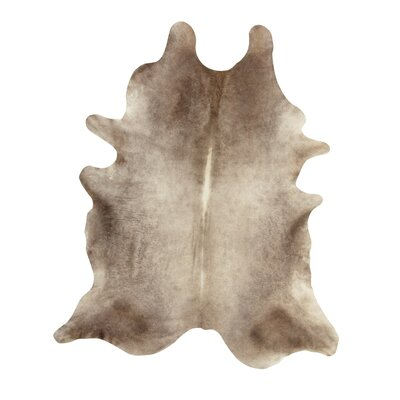 Sand Natural Area Rug Rug Size: Novelty 6 x 6
