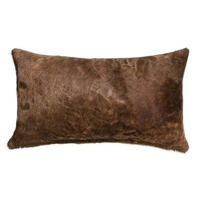 Double Sided Single Panel Lumbar Pillow