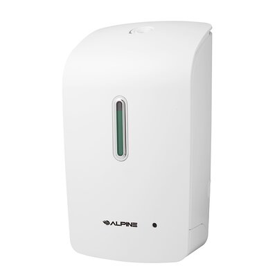 Automatic Wall Mounted Liquid Soap Dispenser