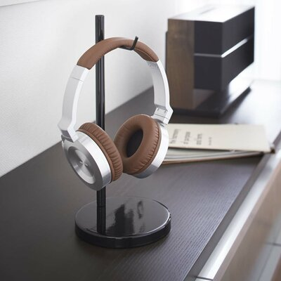Beautes Headphone Stand Color: Black