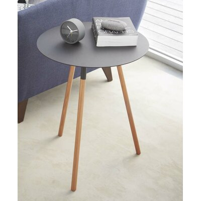 Plain End Table