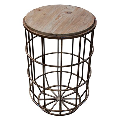 Koji Metal Round Table