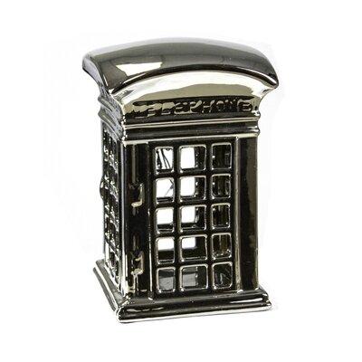 Ceramic Phone Booth 10785