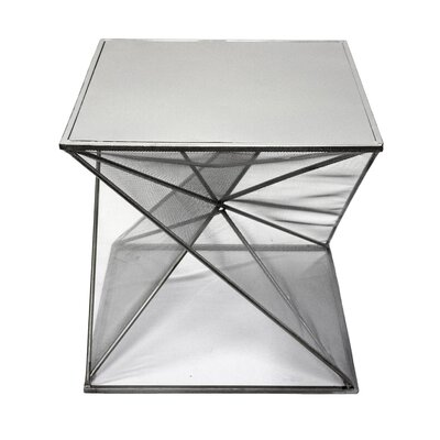 Mila Accent Table