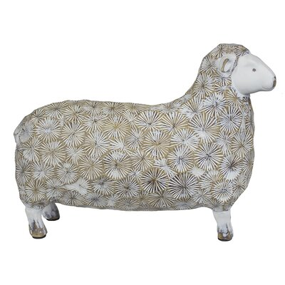 Sheep Figurine 12223-01