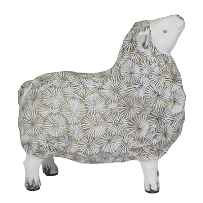 Sheep Figurine 12223-02
