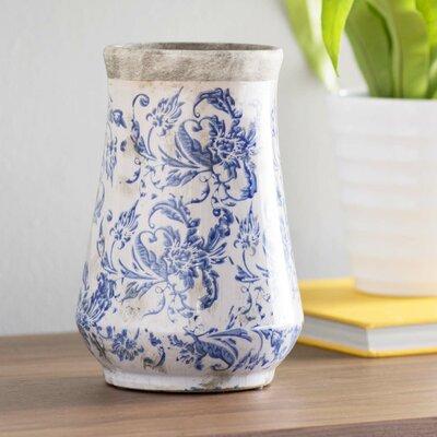 Floor Vase Size: 9.84