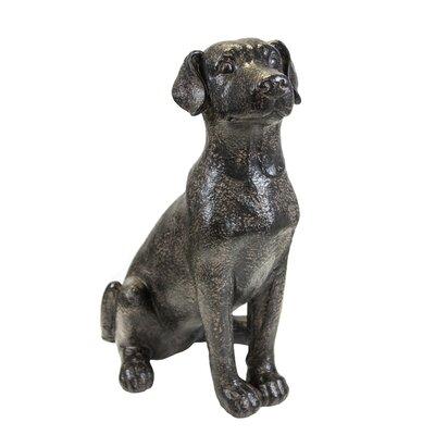 Sitting Dog Figurine ACOT9177 40622725