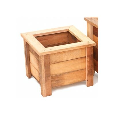 Cedar Planter Box SP17861