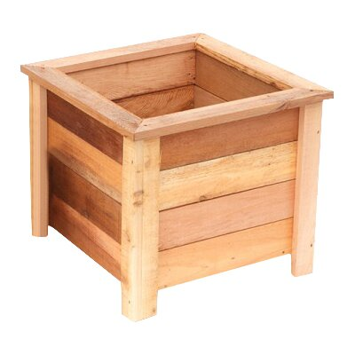 Cedar Planter Box SP17871