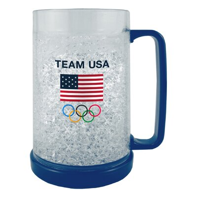 Olympics 16 Oz. Insulated Tumbler 434340