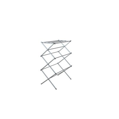 3 Tier Accordion Drying Rack 2607