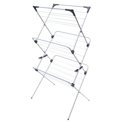 3 Tier Foldable Drying Rack 2605