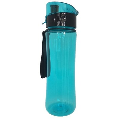 BPA Free 21 oz. Plastic Bottle Color: Blue A-97 BLU