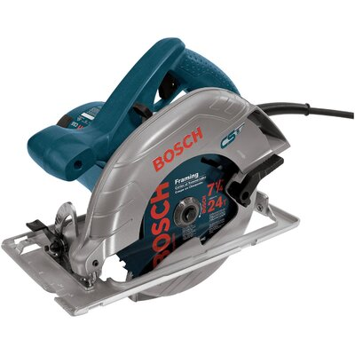 "Bosch power tools 7-1/4"" 15 Amp Circular Saw  CS5 at Sears.com"