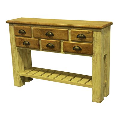 Adorable Console Table