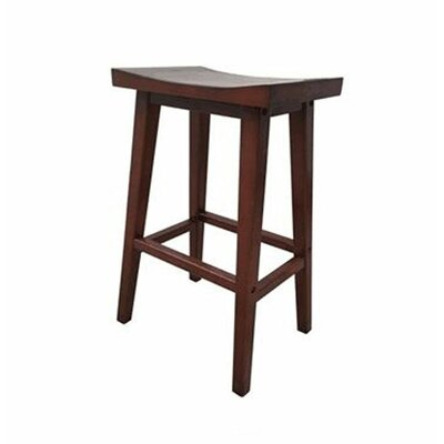 Saddle 22 Bar Stool