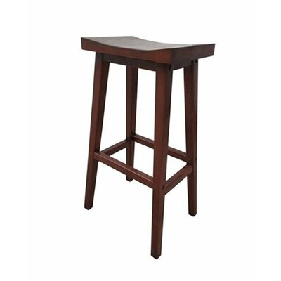 Saddle 28 Bar Stool