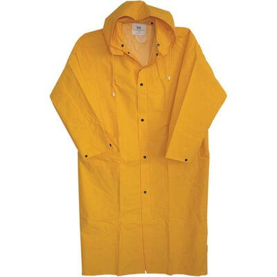 Boss Manufacturing Company PVC Raincoat at Sears.com
