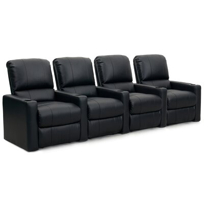 Charger XS300 Home Theatre Lounger (Row of 4)