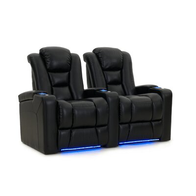 Mega XL950 Home Theatre Lounger (Row of 2)