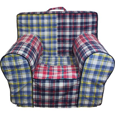 Kids Armchair Slipcover