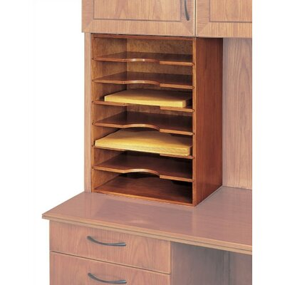 Belmont Letter Tray Organizer Image 3020