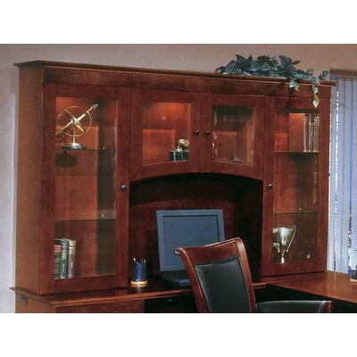 Del Mar 48 H x 72 W Desk Hutch Product Image 6883