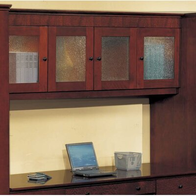 Del Mar 25 H x 25 W Desk Hutch