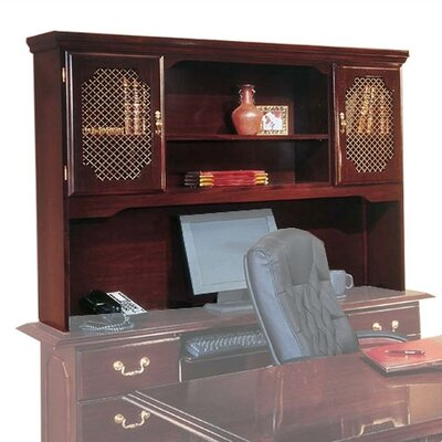 Governors 46 H x 60 W Desk Hutch