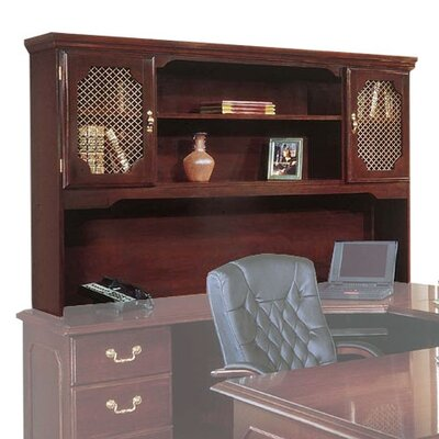 Governors 46 H x 66 W Desk Hutch