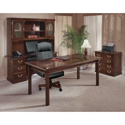 Standard Desk Office Suite Governors Product Photo 1135