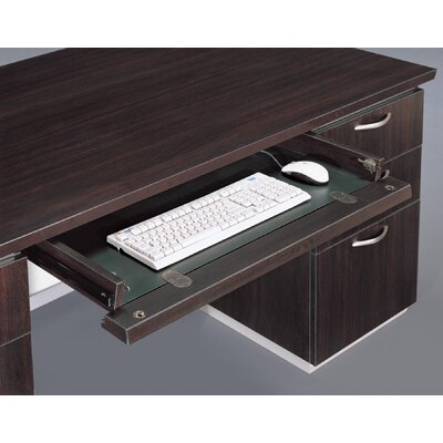 Pimlico 3.25 H Desk Keyboard Drawer Compatibility: 72 W Desks