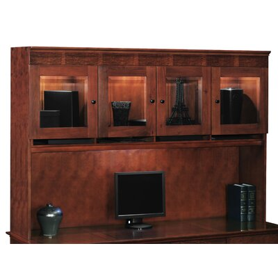 Del Mar 48 H x 72 W Desk Hutch