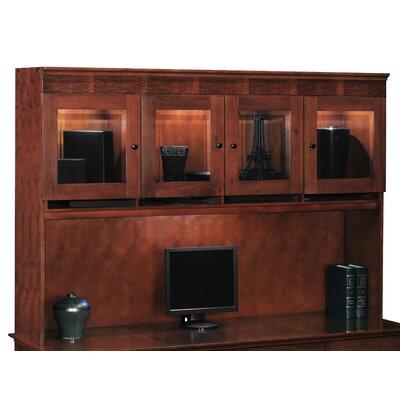 Del Mar 48 H x 72 W Desk Hutch