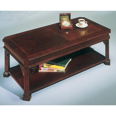 Governor's Coffee Table