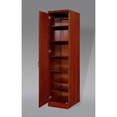 Special Left Hand Facing Bookcase Product Photo