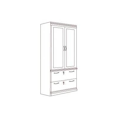 Door Storage Cabinet Product Picture 507