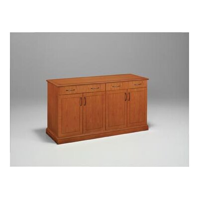 Belmont Sideboard Finish: Executive Cherry