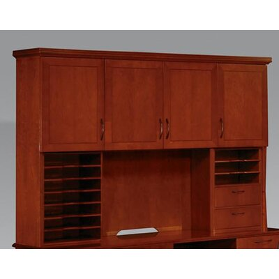Belmont 50 H x 74.5 W Desk Hutch