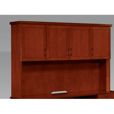 Belmont 50 H x 72 W Desk Hutch