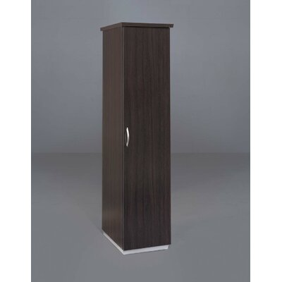 Pimilico Armoire Finish: Mocha Laminate