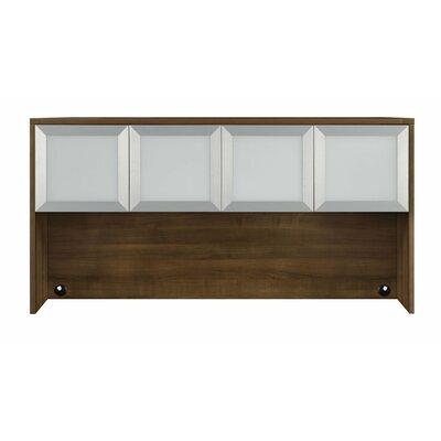 Fairplex 36 H x 71 W Desk Hutch (Set of 2)
