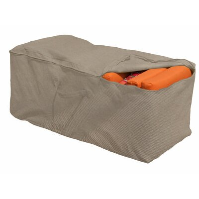 English Garden Cushion Storage Bag