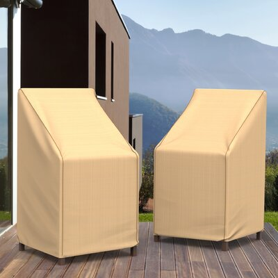 Chelsea Stack Patio Chairs/Barstool Cover